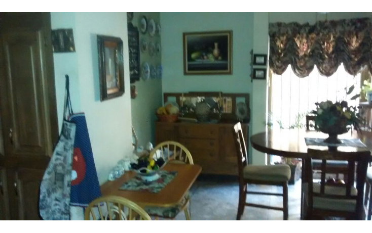 Foto de casa en venta en  , villa sat?lite, hermosillo, sonora, 1340781 No. 03