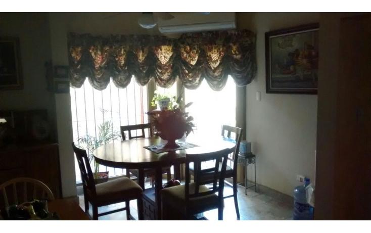 Foto de casa en venta en  , villa sat?lite, hermosillo, sonora, 1340781 No. 04