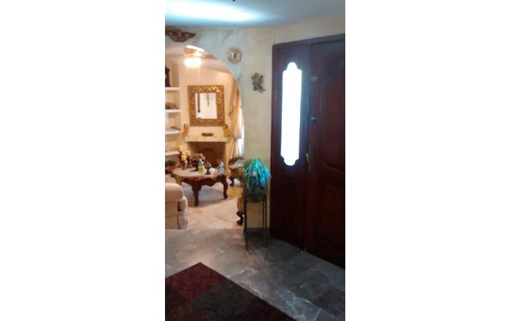 Foto de casa en venta en  , villa sat?lite, hermosillo, sonora, 1340781 No. 06