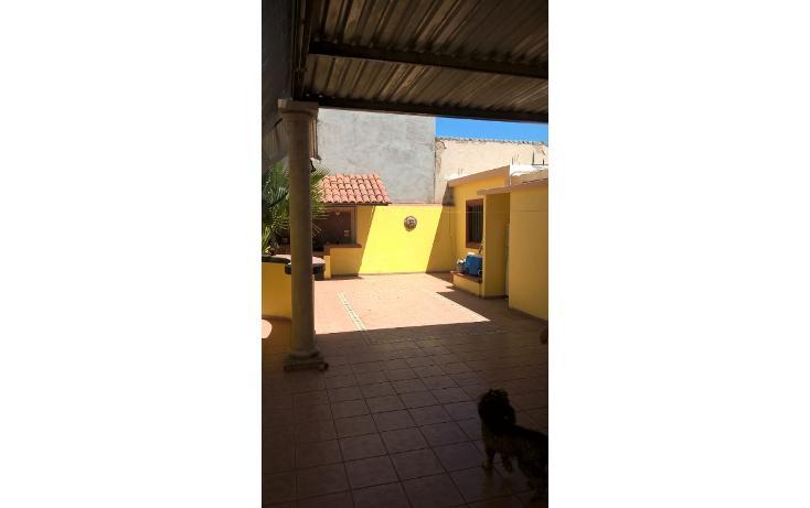 Foto de casa en venta en  , villa satélite, hermosillo, sonora, 1835076 No. 07
