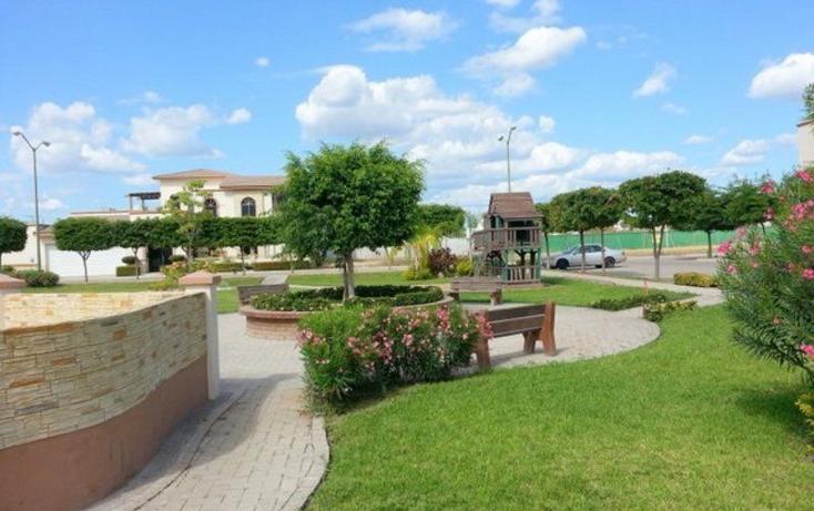 Foto de casa en venta en  , villa serena, culiacán, sinaloa, 1694072 No. 17
