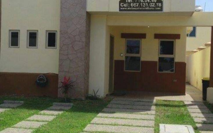 Foto de casa en venta en, villa serena, culiacán, sinaloa, 1779676 no 01