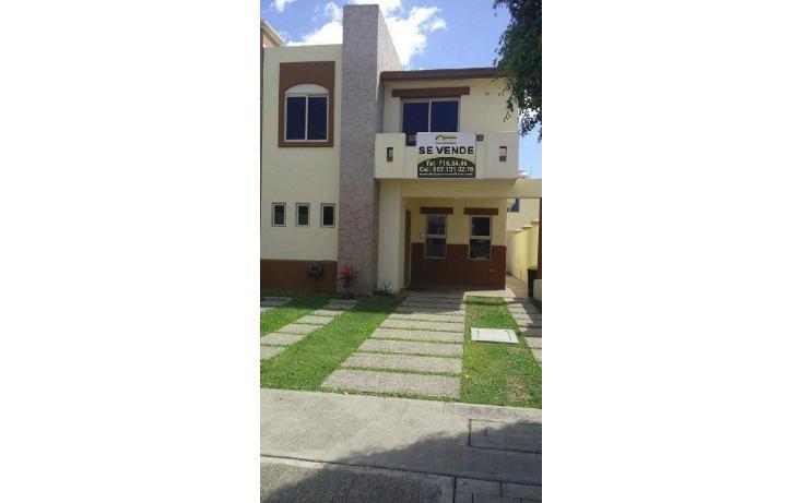 Foto de casa en venta en  , villa serena, culiacán, sinaloa, 1779676 No. 01