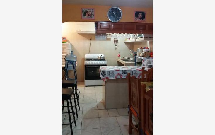 Foto de casa en venta en  , villa sol, acapulco de juárez, guerrero, 390516 No. 01