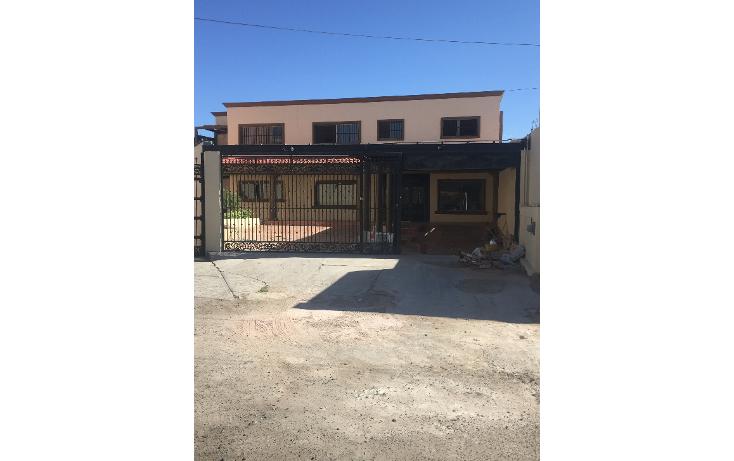 Foto de casa en venta en  , villa sol, hermosillo, sonora, 1178809 No. 01