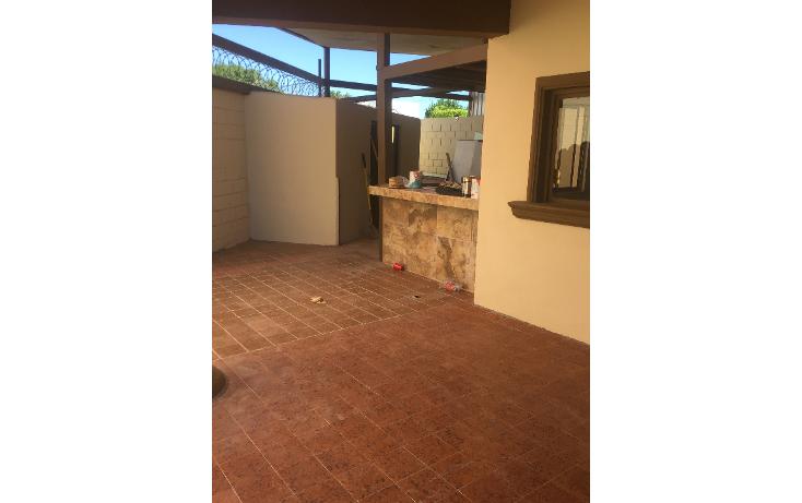 Foto de casa en venta en  , villa sol, hermosillo, sonora, 1178809 No. 02