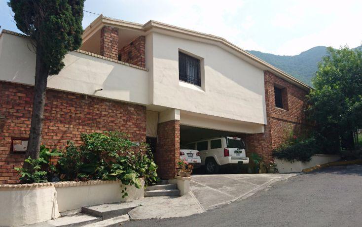 Foto de casa en venta en, villa sol, monterrey, nuevo león, 2038390 no 01