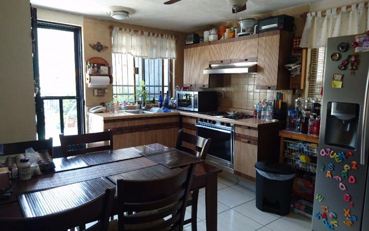 Foto de casa en venta en, villa sol, monterrey, nuevo león, 2038390 no 04