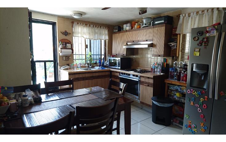 Foto de casa en venta en  , villa sol, monterrey, nuevo le?n, 2038390 No. 04