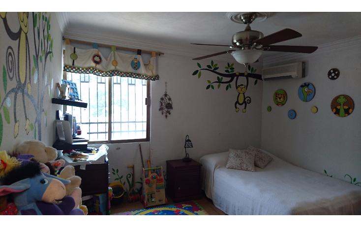 Foto de casa en venta en  , villa sol, monterrey, nuevo le?n, 2038390 No. 06