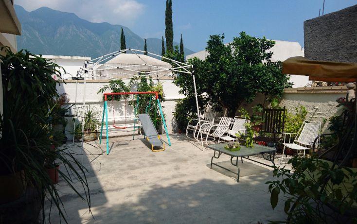 Foto de casa en venta en, villa sol, monterrey, nuevo león, 2038390 no 12