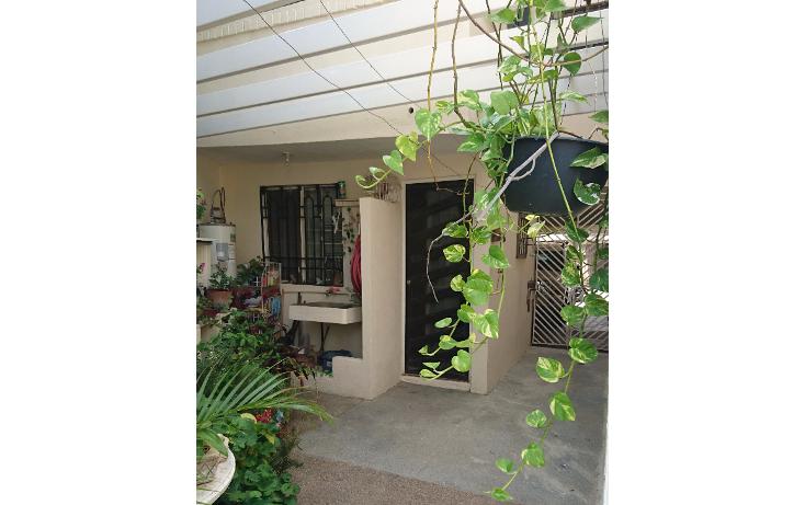 Foto de casa en venta en  , villa sol, monterrey, nuevo le?n, 2038390 No. 15