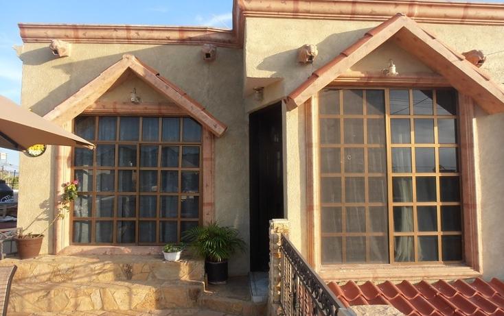 Foto de casa en venta en  , villa sonora, hermosillo, sonora, 1127943 No. 02