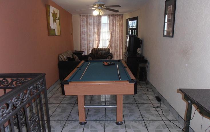 Foto de casa en venta en  , villa sonora, hermosillo, sonora, 1127943 No. 09
