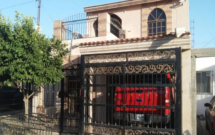 Foto de casa en venta en  , villa sonora, hermosillo, sonora, 1950962 No. 01