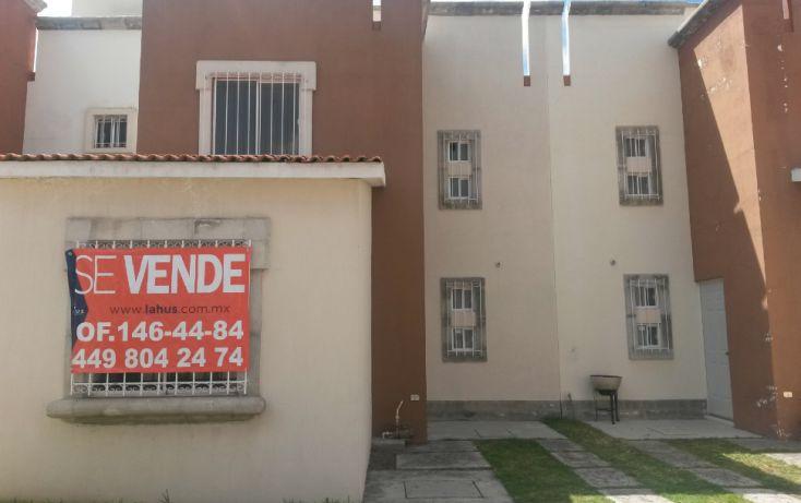 Foto de casa en venta en, villa sur, aguascalientes, aguascalientes, 1410831 no 01