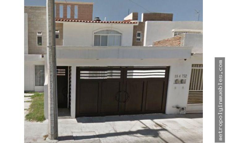 Foto de casa en venta en, villa sur, león, guanajuato, 2041975 no 01