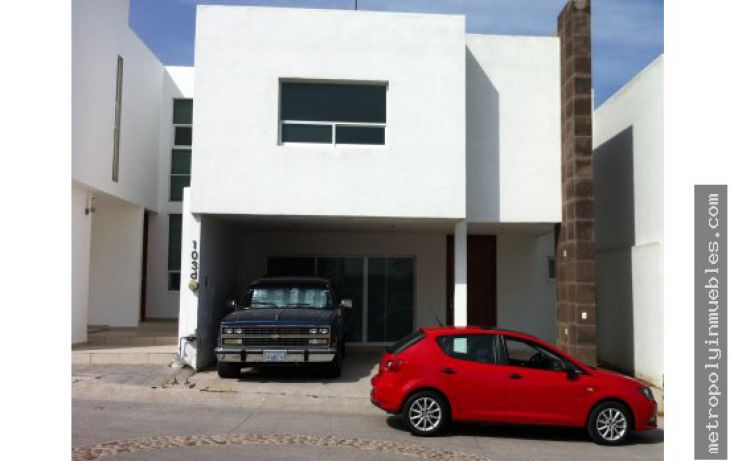 Foto de casa en renta en, villa sur, león, guanajuato, 2042023 no 01