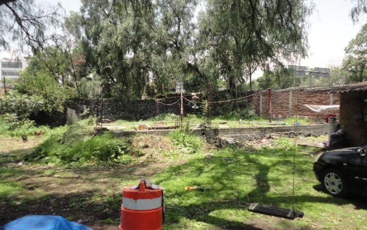 Foto de terreno habitacional en venta en, villa tlalpan, tlalpan, df, 1035667 no 01