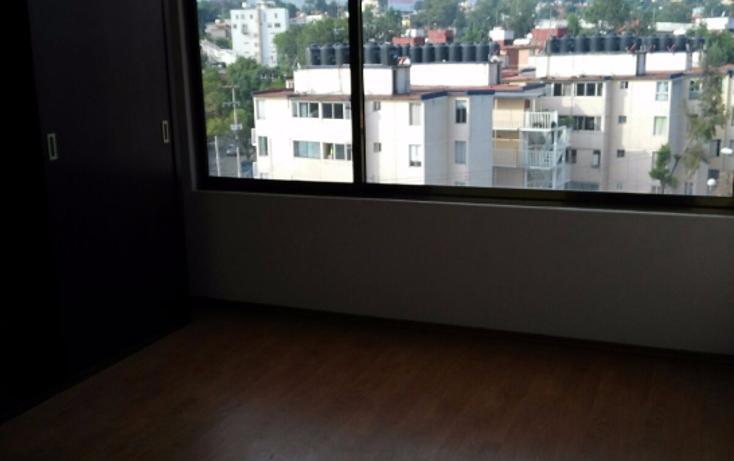Foto de departamento en venta en  , villa tlalpan, tlalpan, distrito federal, 1397433 No. 01