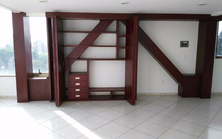 Foto de departamento en venta en  , villa tlalpan, tlalpan, distrito federal, 1397433 No. 03