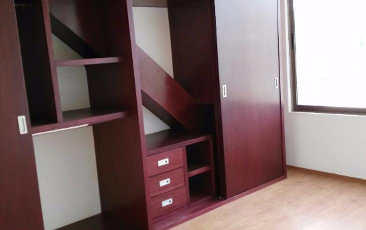 Foto de departamento en venta en  , villa tlalpan, tlalpan, distrito federal, 1397433 No. 07