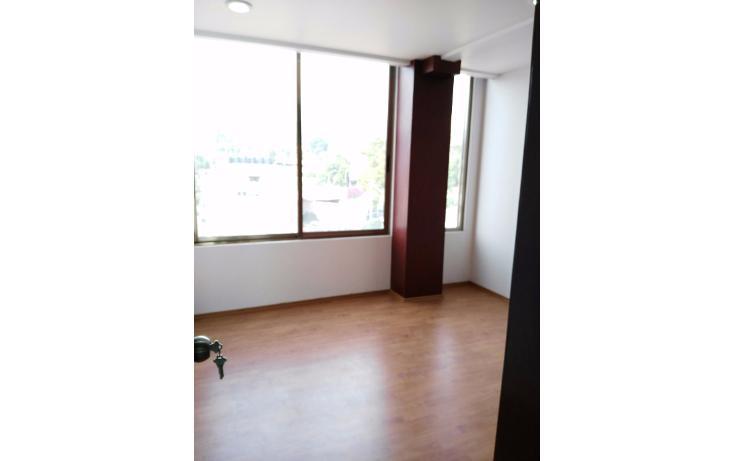 Foto de departamento en venta en  , villa tlalpan, tlalpan, distrito federal, 1397433 No. 08
