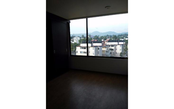 Foto de departamento en venta en  , villa tlalpan, tlalpan, distrito federal, 1397433 No. 10