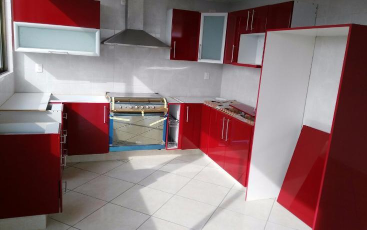 Foto de departamento en venta en  , villa tlalpan, tlalpan, distrito federal, 1397473 No. 03