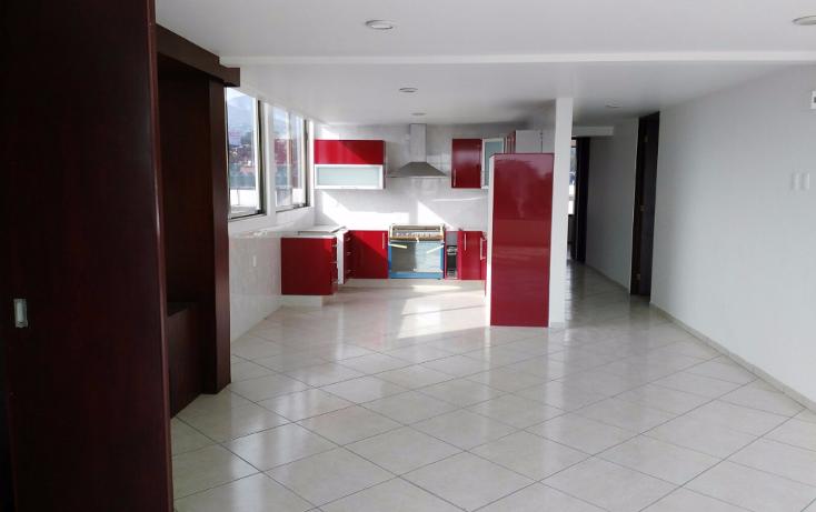 Foto de departamento en venta en  , villa tlalpan, tlalpan, distrito federal, 1397477 No. 03