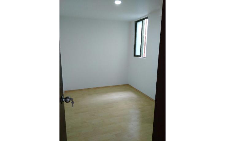 Foto de departamento en venta en  , villa tlalpan, tlalpan, distrito federal, 1397477 No. 08
