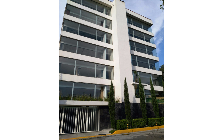 Foto de departamento en venta en  , villa tlalpan, tlalpan, distrito federal, 1397625 No. 01