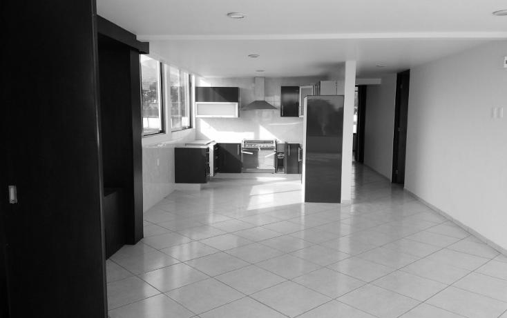 Foto de departamento en venta en  , villa tlalpan, tlalpan, distrito federal, 1397711 No. 02