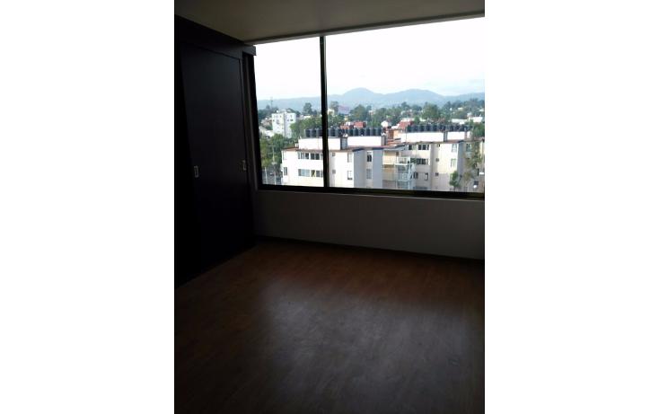 Foto de departamento en venta en  , villa tlalpan, tlalpan, distrito federal, 1397711 No. 03