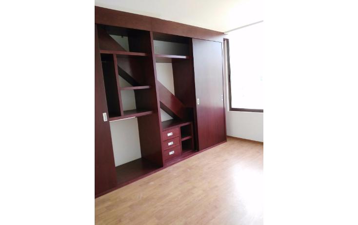 Foto de departamento en venta en  , villa tlalpan, tlalpan, distrito federal, 1397711 No. 09