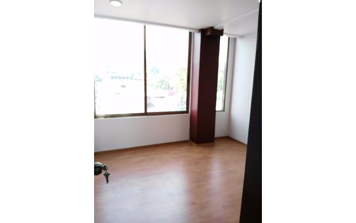 Foto de departamento en venta en  , villa tlalpan, tlalpan, distrito federal, 1397711 No. 10
