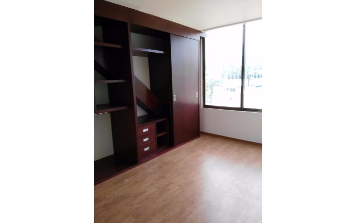 Foto de departamento en venta en  , villa tlalpan, tlalpan, distrito federal, 1397711 No. 16