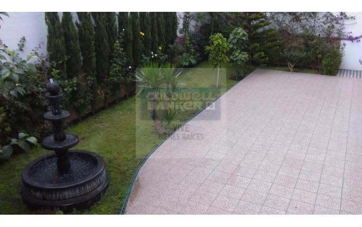 Foto de departamento en venta en  , villa tlalpan, tlalpan, distrito federal, 1850242 No. 04
