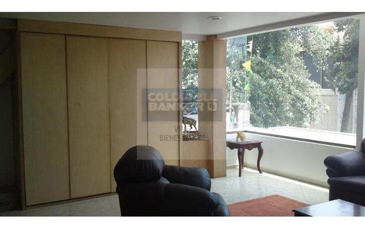 Foto de departamento en venta en  , villa tlalpan, tlalpan, distrito federal, 1850242 No. 07