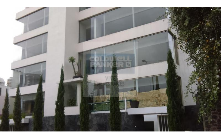 Foto de departamento en venta en  , villa tlalpan, tlalpan, distrito federal, 1850250 No. 02