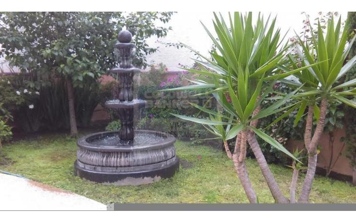 Foto de departamento en venta en  , villa tlalpan, tlalpan, distrito federal, 1850256 No. 03