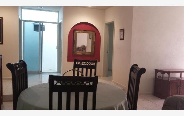 Foto de casa en renta en  11, villa tranquila, mazatlán, sinaloa, 1984002 No. 04