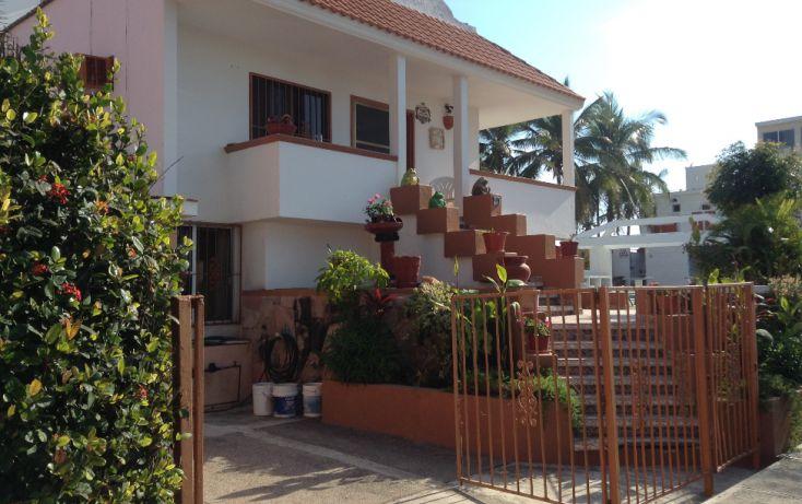 Foto de casa en venta en, villa tranquila, mazatlán, sinaloa, 1099761 no 03