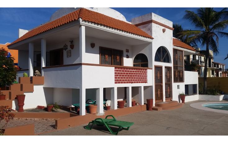 Foto de casa en venta en  , villa tranquila, mazatlán, sinaloa, 1099761 No. 09