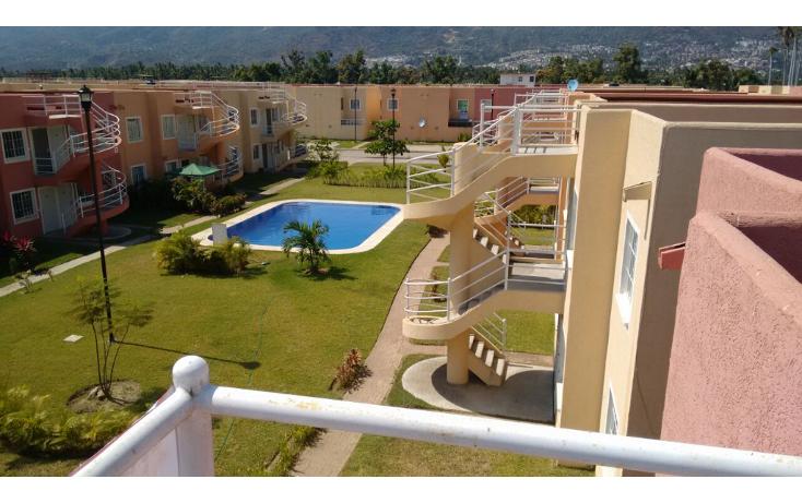Foto de departamento en venta en  , villa tulipanes, acapulco de juárez, guerrero, 1134063 No. 01