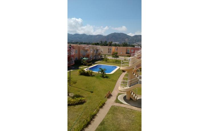 Foto de departamento en venta en  , villa tulipanes, acapulco de juárez, guerrero, 1134063 No. 09