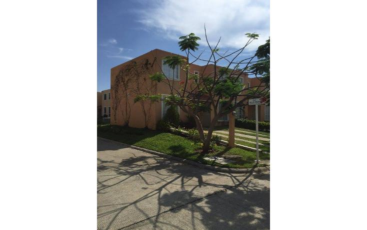 Foto de casa en venta en  , villa tulipanes, acapulco de ju?rez, guerrero, 1400859 No. 04