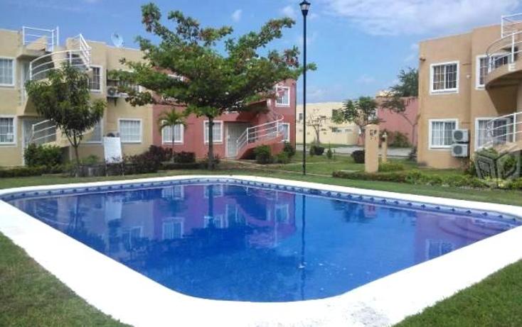 Foto de departamento en venta en  , villa tulipanes, acapulco de ju?rez, guerrero, 1619248 No. 03