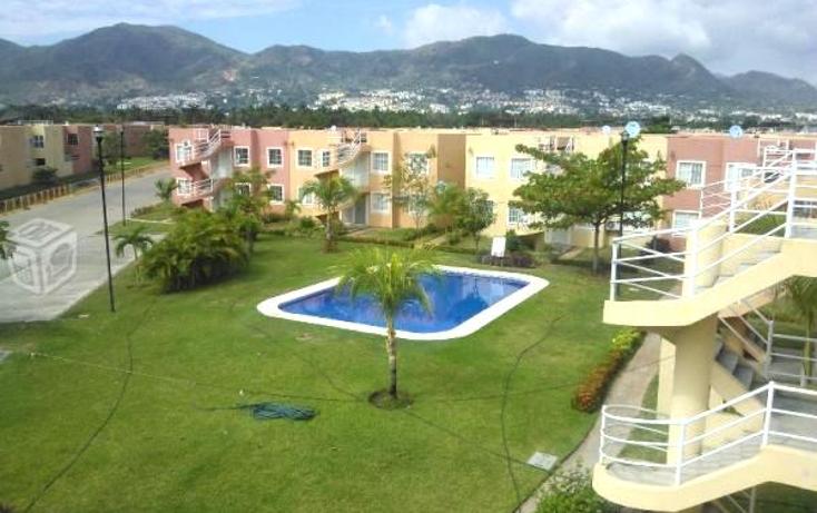 Foto de departamento en venta en  , villa tulipanes, acapulco de ju?rez, guerrero, 1619248 No. 11