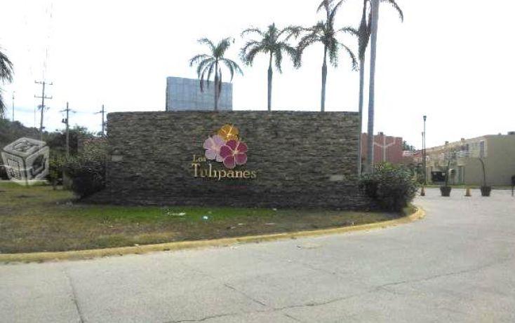 Foto de departamento en venta en, villa tulipanes, acapulco de juárez, guerrero, 1701246 no 14